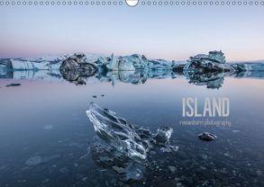Island (Wandkalender 2018 DIN A3 quer) von Burri,  Roman