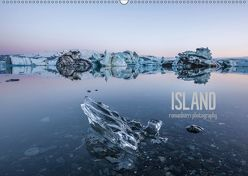 Island (Wandkalender 2019 DIN A2 quer) von Burri,  Roman