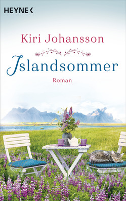 Islandsommer von Johansson,  Kiri