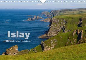 Islay, Königin der Hebriden (Wandkalender 2020 DIN A4 quer) von Uppena (GdT),  Leon