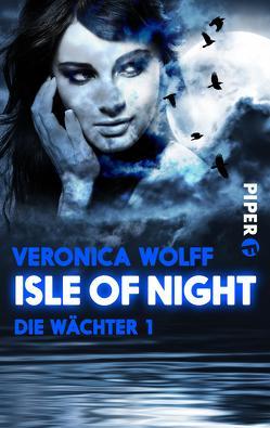 Isle of Night von Reß-Bohusch,  Birgit, Wolff,  Veronica