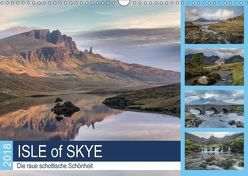Isle of Skye, die raue schottische Schönheit (Wandkalender 2018 DIN A3 quer) von Kruse,  Joana