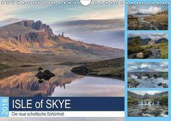 Isle of Skye, die raue schottische Schönheit (Wandkalender 2018 DIN A4 quer) von Kruse,  Joana