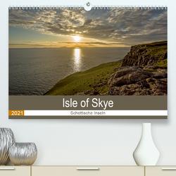Isle of Skye – Schottlands Inseln (Premium, hochwertiger DIN A2 Wandkalender 2021, Kunstdruck in Hochglanz) von Potratz,  Andrea