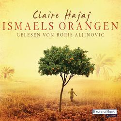Ismaels Orangen von Aljinovic,  Boris, Dufner,  Karin, Hajaj,  Claire