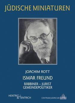 Ismar Freund von Rott,  Joachim