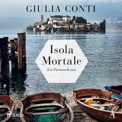 Isola Mortale von Conti,  Giulia, Mierendorf,  Tetje