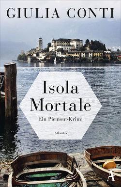 Isola Mortale von Conti,  Giulia