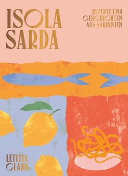 Isola Sarda (eBook) von Clark,  Letitia
