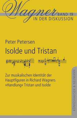 Isolde und Tristan von Petersen,  Peter