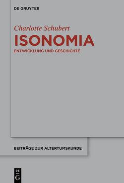 Isonomia von Schubert,  Charlotte