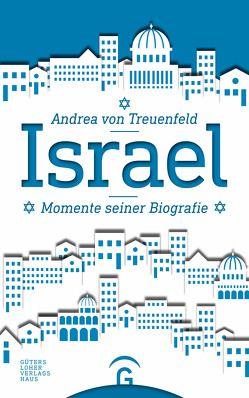 Israel von Treuenfeld,  Andrea