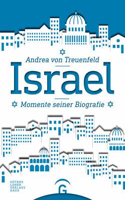Israel von von Treuenfeld,  Andrea