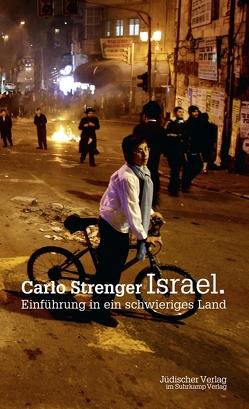 Israel von Strenger,  Carlo