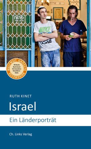 Israel von Kinet,  Ruth
