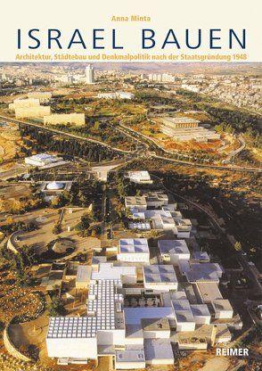 Israel bauen von Minta,  Anna
