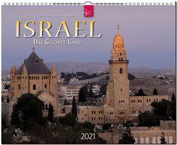 Israel – Das Gelobte Land