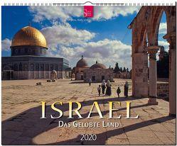 Israel – Das Gelobte Land von Mendrea,  Sandu,  Dinu und Radu