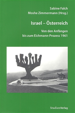 Israel – Österreich von Falch,  Sabine, Zimmermann,  Moshe
