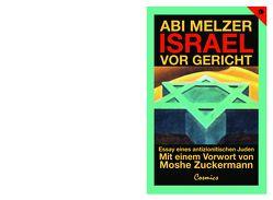 Israel vor Gericht von Melzer,  Abi