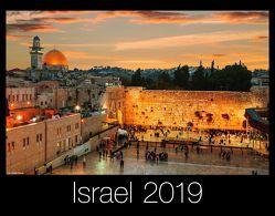Israelkalender 2019