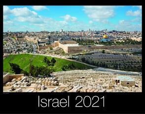 Israelkalender 2021