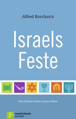 Israels Feste von Burchartz,  Alfred