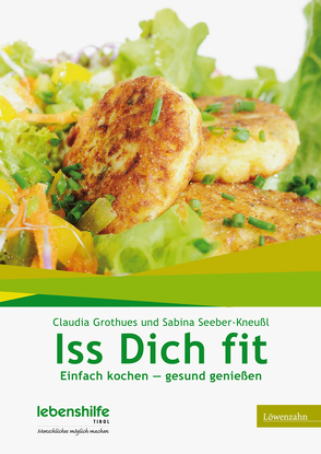 Iss Dich fit von Grothues,  Claudia, Seeber-Kneußl,  Sabina