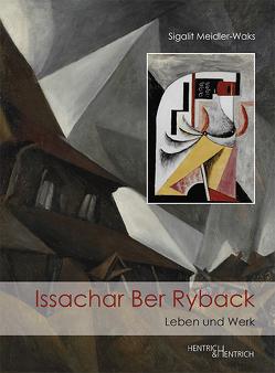 Issachar Ber Ryback von Meidler-Waks,  Sigalit