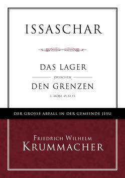 Issaschar von Krummacher,  Friedrich-Wilhelm