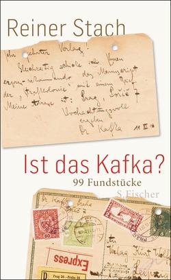 Ist das Kafka? von Stach,  Reiner