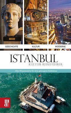 Istanbul von Avci,  Halil Ersin, Aydemir,  Yavuz, Kulac,  Abdullah, Özel,  Tarik, Willeke,  Wilhelm