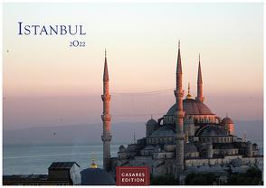 Istanbul 2022 L 35x50cm