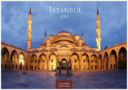 Istanbul 2022 S 24x35cm