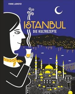 Istanbul von Köpff,  Birgit, Larmoyer,  Pomme