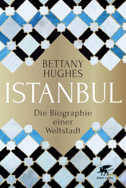 Istanbul von Huhges,  Bettany