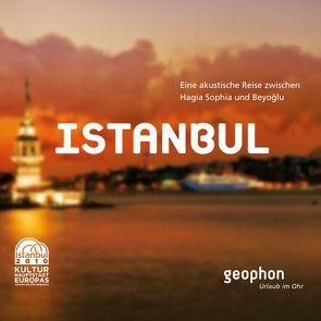 Istanbul von Artajo,  Iris, Banken,  Christoph, Graffam,  Marianne, Kühn,  Harry, Morgenroth,  Matthias, Morgenroth,  Pia
