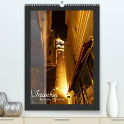 Istanbul – Besondere Einblicke (Premium, hochwertiger DIN A2 Wandkalender 2020, Kunstdruck in Hochglanz) von Informationsdesign,  SB