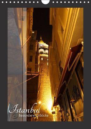 Istanbul – Besondere Einblicke (Wandkalender 2018 DIN A4 hoch) von Informationsdesign,  SB