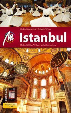 Istanbul MM-City von Bussmann,  Michael, Tröger,  Gabriele