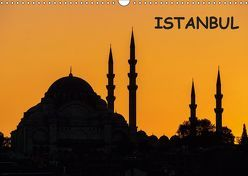 Istanbul (Wandkalender 2019 DIN A3 quer) von Ködder,  Rico