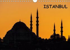 Istanbul (Wandkalender 2019 DIN A4 quer) von Ködder,  Rico