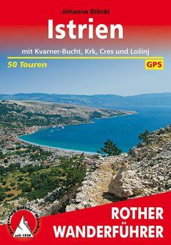 Istrien (E-Book) von Stöckl,  Johanna