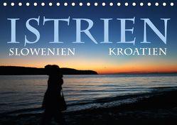 Istrien (Tischkalender 2019 DIN A5 quer) von Reichenauer,  Maria