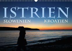Istrien (Wandkalender 2019 DIN A3 quer) von Reichenauer,  Maria