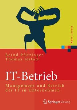 IT-Betrieb von Jestaedt,  Thomas, Pfitzinger,  Bernd
