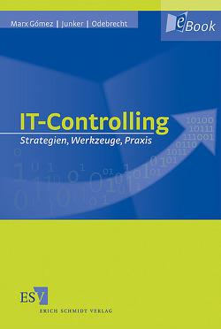 IT-Controlling von Junker,  Horst, Marx Gómez,  Jorge, Odebrecht,  Stefan