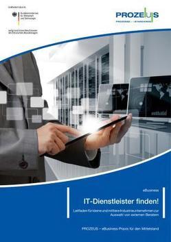 IT-Dienstleister finden!