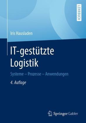 IT-gestützte Logistik von Hausladen,  Iris
