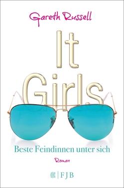 It-Girls von Brauner,  Anne, Russell,  Gareth